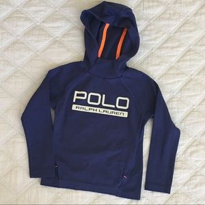 Polo Ralph Lauren Toddler Boy Pullover Size 4T